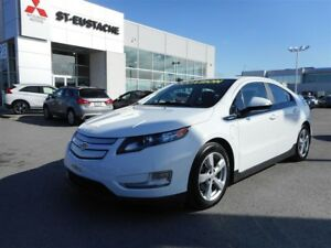 2013 Chevrolet Volt Electric ****AIR CLIMATISE**CRUISE CONTROL**