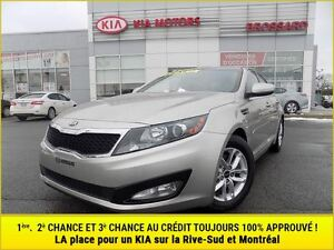2013 Kia Optima LX A/C Cruise Bluetooth
