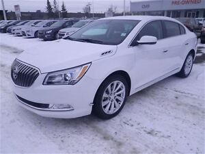 2016 Buick LaCrosse FWD|Hail Special|Backup Camera