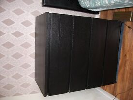 ikea maln drawers as new