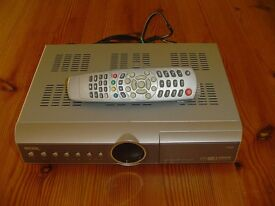 ***Maxx 1000 lan digital satellite receiver***