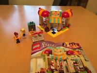 Lego Friends 41006 Downtown Bakery