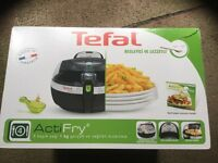Tefal actifry 1kg brand new in box