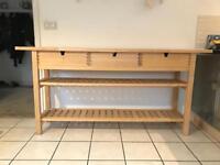 Sideboard, storage, kitchen bench