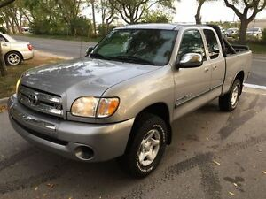 2003 Toyota Tundra 4.7|4X4|Mint Condition|Clean!!!