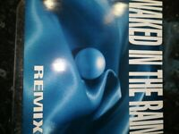 Naked in the rain Remix vinyl