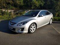Mazda 6 Sport, 2.2D, 185bhp