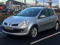 RENAULT CLIO 2008 1.5 DCi (08 REG)*£1499**DIESEL*LONG MOT* SERVICE HISTORY*PX WELCOME*DELIVERY