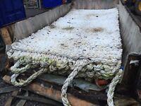 Mooring rope 800m Lankhorst Euroflex 60mm