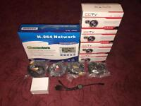 CCTV KIT 960P HD QUALITY!!!