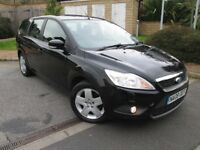 Ford Focus 1.6 Style 5dr/12 MONTH MOT/DRIVES EXCELLENT/BARGAIN