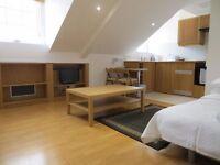 Fulham - Beautiful Studio - All Bills included
