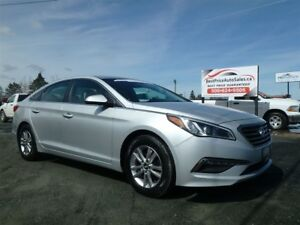 2015 Hyundai Sonata GLS! HEATED SEATS! CERTIFIED!!
