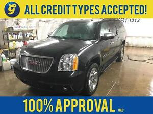 2011 GMC Yukon XL SLT*NAVIGATION*LEATHER**DVD*PARK ASSIST*BACKUP