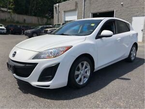 2011 Mazda Mazda3 Sport GX | AUTO | PWR WINDOWS | PWR LOCKS | RM