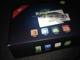 k1 king box