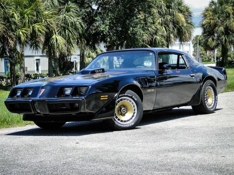 Image 3 Voiture Américaine de collection Pontiac Trans Am 1979
