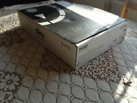 Sky + HD TV Box. New/Unused, Boxed, New & Sealed Remote Control, HDMI & Power leads. All unused.