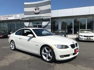 2009 BMW 328I CLEAN COUPE, PERFORMANCE EXHAUST, FULLY LOADED!