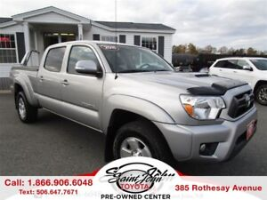 2015 Toyota Tacoma TRD V6 w/ Leather $286.86 BIWEEKLY!!!