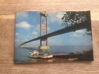 The Severn Bridge. The story of its History and Construction. Reprinted 1966.