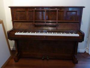 C. Bechstein Piano Mosman Park Cottesloe Area Preview