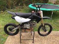 Stomp KZR 160