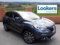 Renault KADJAR SIGNATURE NAV DCI (grey) 2016-12-29