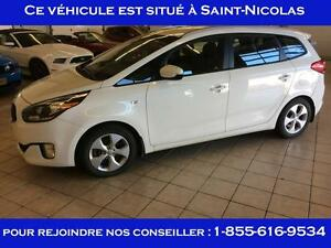 Kia Rondo 7 Passager Lx Automatique 7 Passager 2014