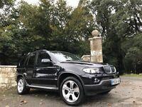 2004 BMW X5 3.0D Sport **Nice History & Original Condition**