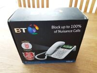 BT Landline Telephone Decor 2600