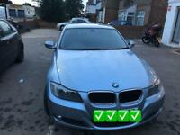 Bmw 318d lci facelift model £3600