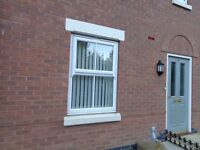 Swap Wanted, 2 Bed HA Semi in Cul-De-Sac Location on Border of Toton & Long Eaton