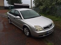 £500 Vauxhall Vectra for SALE