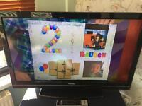 Toshiba 42 inch lcd TV