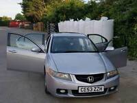 Honda accord 03 2L Vtec