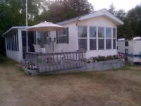 A GREAT SUMMER VACATION HOME ON BUCKHORN LAKE