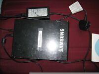 Samsung External DVD writer SE-S224