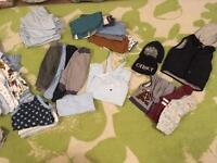 6-9 Months Boys Clothes Bundle