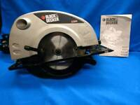 Circular saw 65mm cut depth (mint condition)