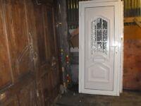 Georgian PVC Door for Sale