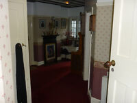 DOUBLE BEDROOM IN NICE HOUSE ALL BILLS INC ALL PROFESSIONAL TENANTS