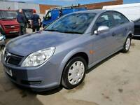 Vauxhall Vectra 1.8 Life.. 58 Plate