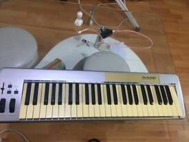 Midi Keyboard 49 Key