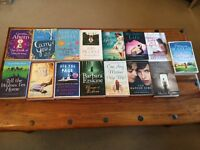 Paperback Books £3 EACH