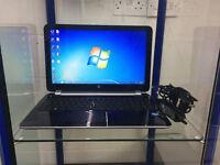 HP 15-N221SA Intel i3 8GB 1TB 1.8 Ghz Blue Windows 8 Laptop