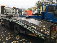 Iveco eurocargo recovery Truck low mileage