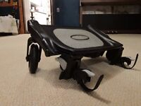 Glider Board, Buggy Board for Baby Jogger Pushchairs, good condition