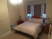 1 bedroom apartment ,BUXTON, part of a large house .