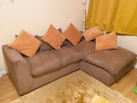 Sofa only for £65!